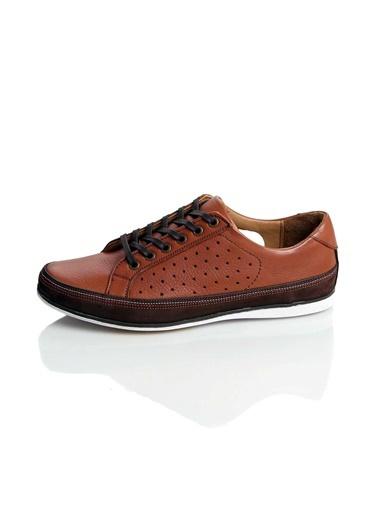 Vronsky Ayakkabı Taba